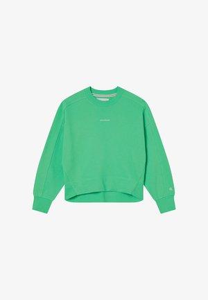 Felpa - acid green