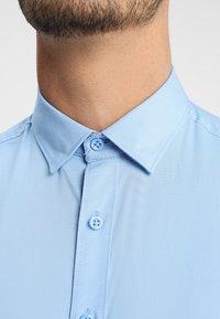 Solid - TYLER - Formal shirt - light blue - 3