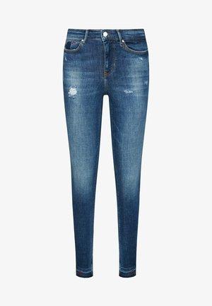 Slim fit jeans - glrs