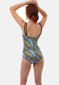 Sunmarin - LUCY - Swimsuit - schwarz - 2