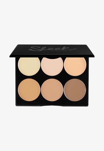 SL CREAM CONTOUR KIT