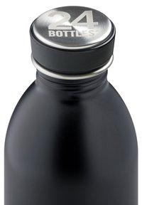24Bottles - TRINKFLASCHE CLIMA BOTTLE CHROMATIC 0,5 L - Drink bottle - schwarz - 1