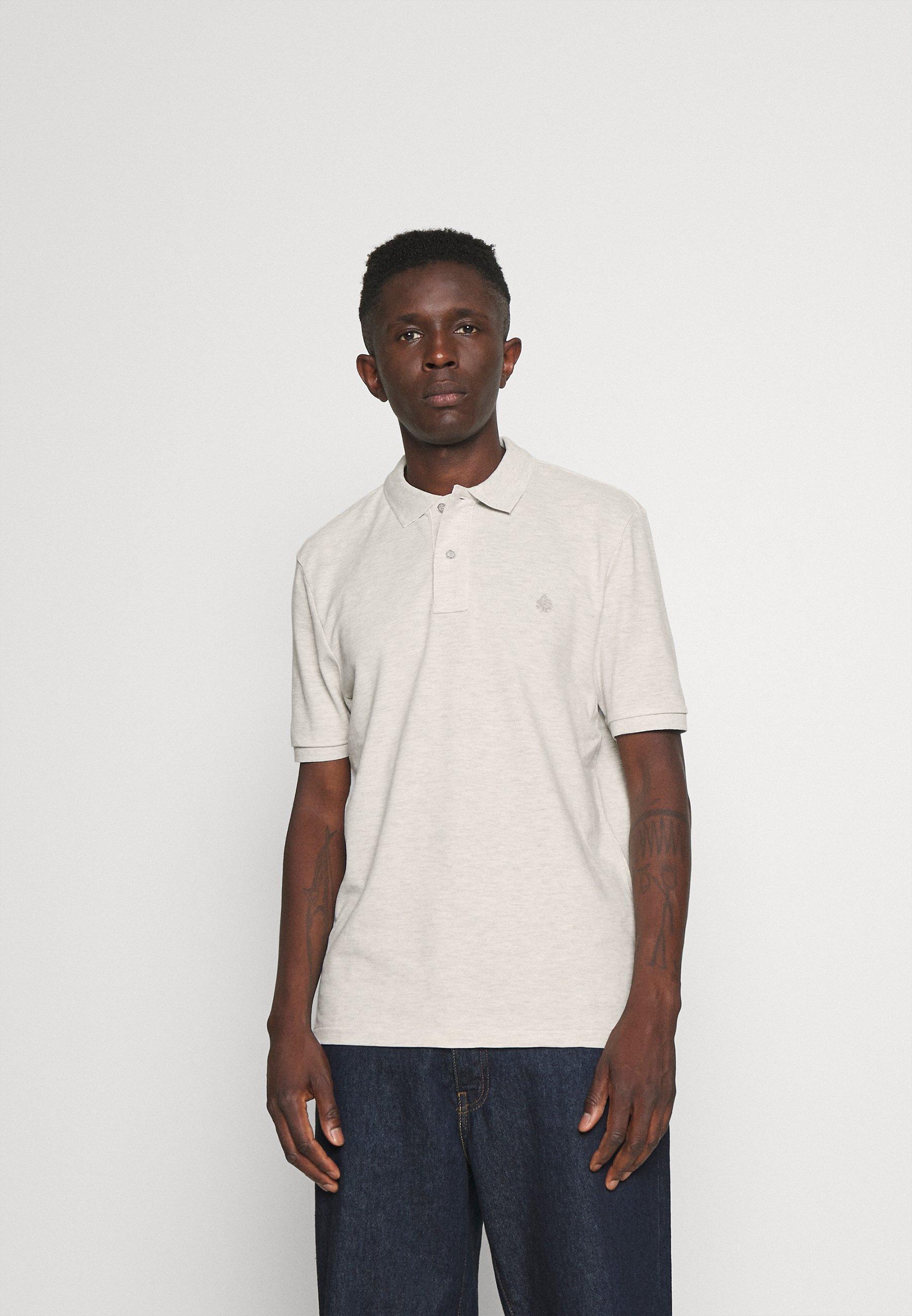 Men CAPOLOVISCOSE - Polo shirt