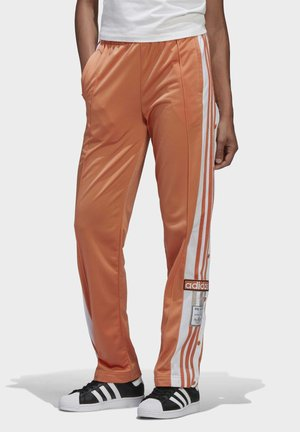 ADIBREAK - Tracksuit bottoms - hazy copper