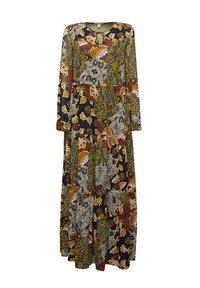 Esprit - Maxi dress - olive - 6