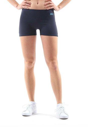 Sports shorts - navy blau