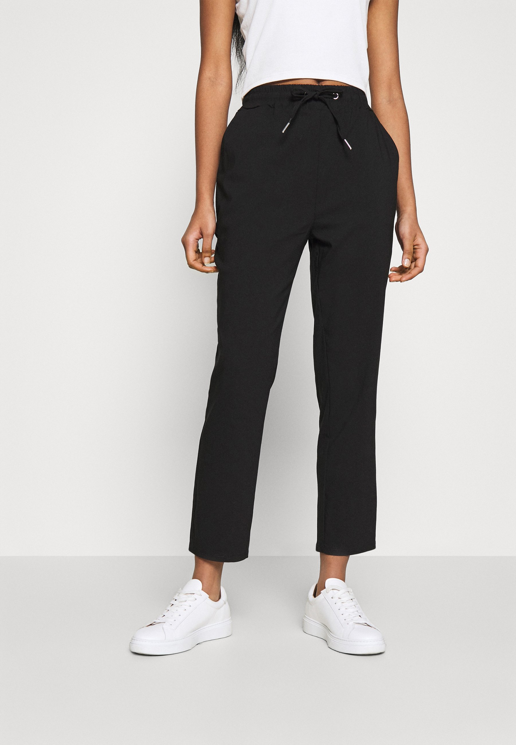Women Smart Stretch Business Jogger - Trousers