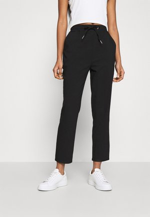 Smart Stretch Business Jogger - Trousers - black