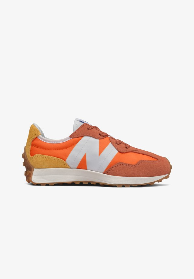 Sneakers basse - varsity orange