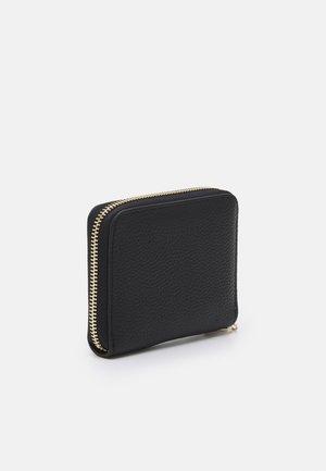 ALBURY SMALL ZIP AROUND - Geldbörse - black