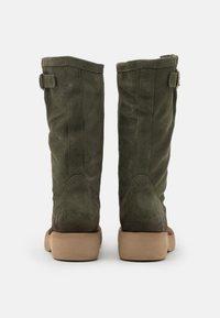 Felmini - EXTRA - Vysoká obuv - marvin birch - 3