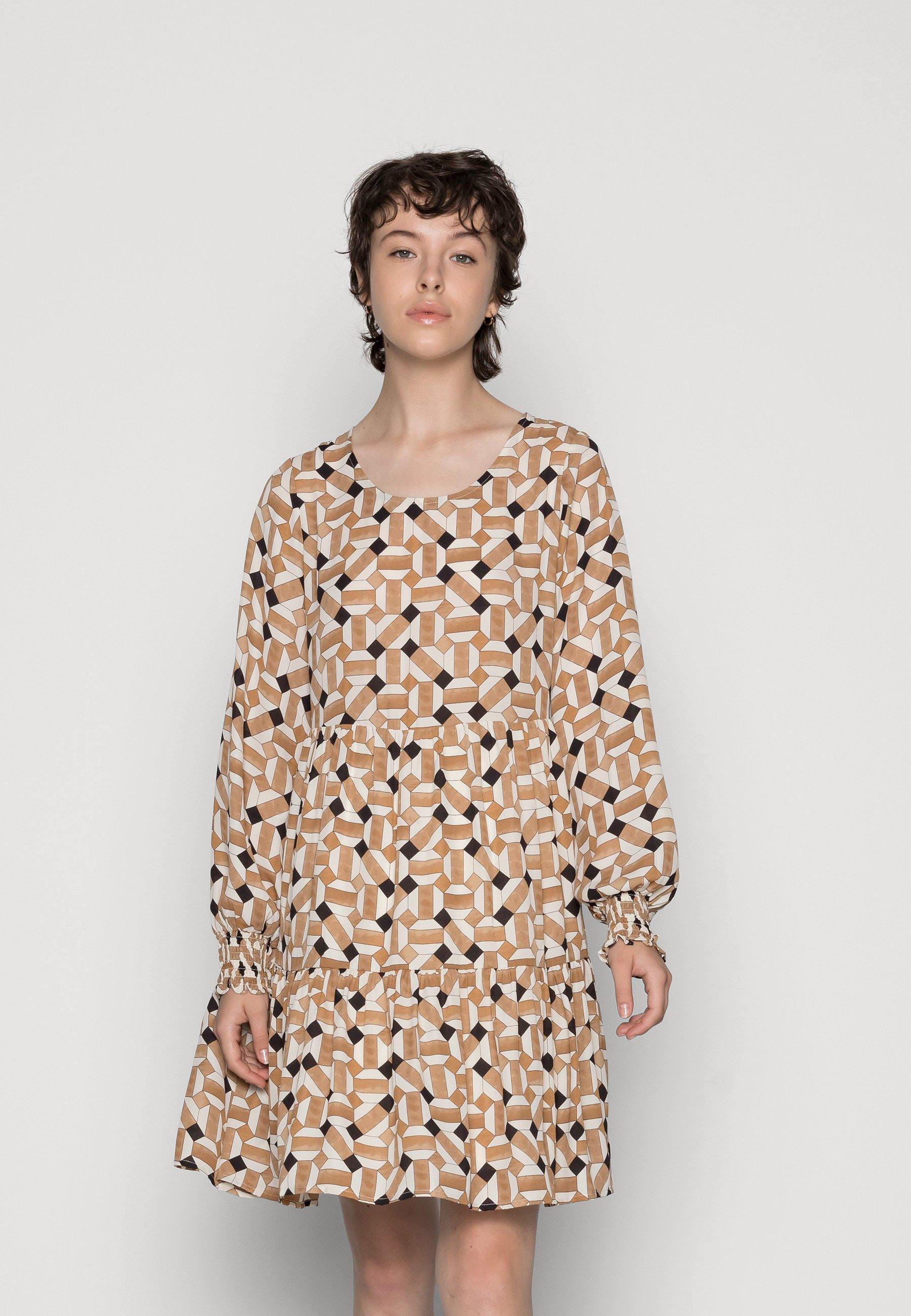 Mujer VMULJA DRESS - Vestido informal