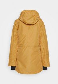 Rojo - BRIDIE JACKET - Snowboard jacket - curry - 1