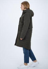 Elvine - ALLYSON - Winter coat - oliv - 1