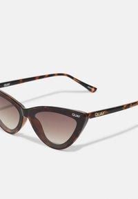 QUAY AUSTRALIA - FLEX - Occhiali da sole - tort/brown - 2