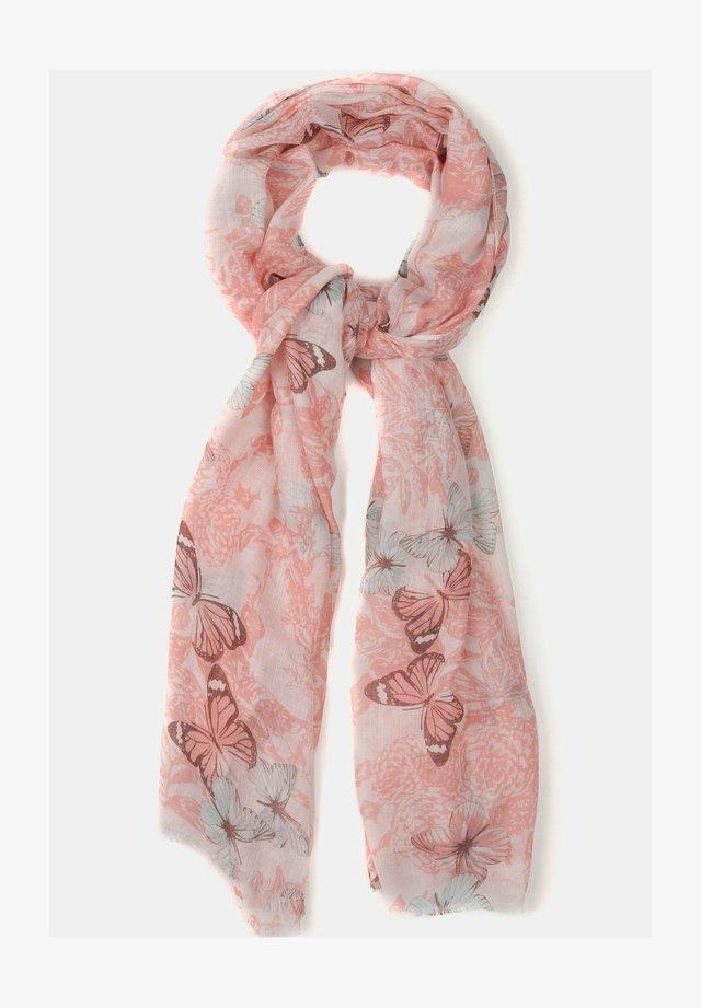 Écharpe - light pink