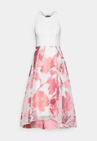 Adrianna Papell - COMBO DRESS - Cocktail dress / Party dress - pink - 0