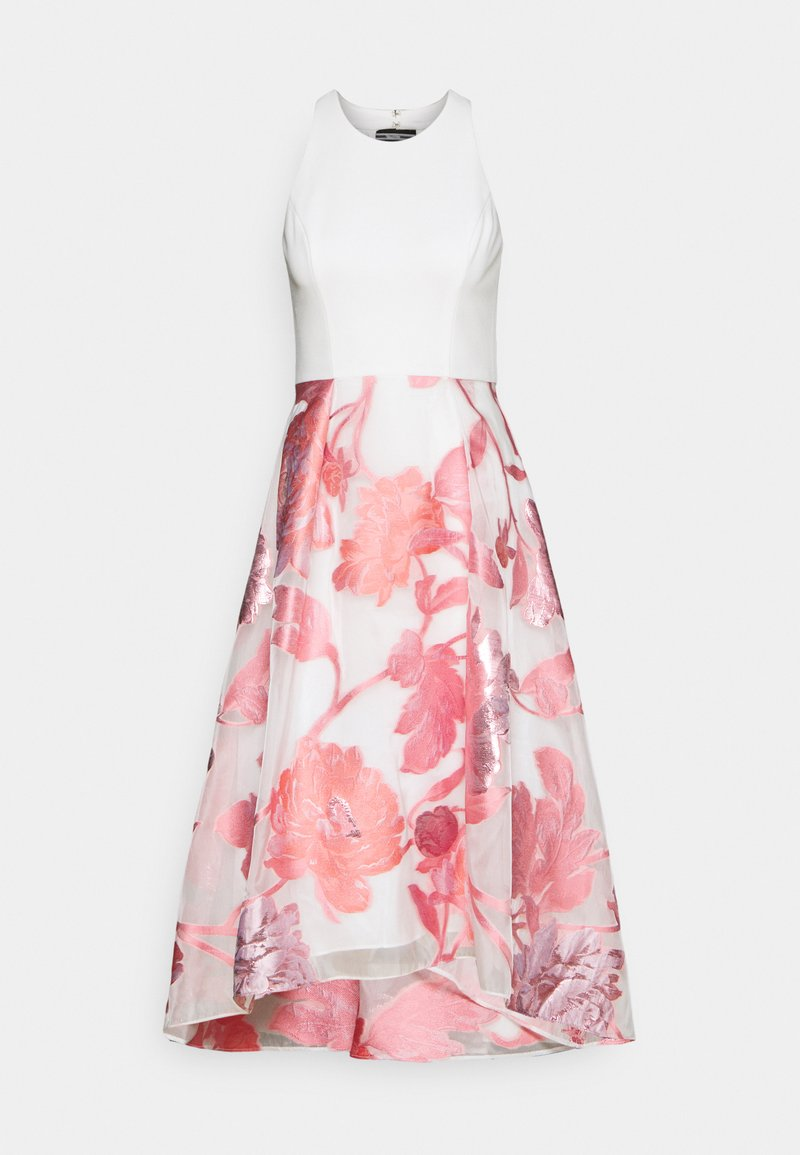 Adrianna Papell - COMBO DRESS - Cocktail dress / Party dress - pink