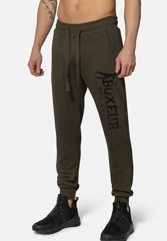 Pantaloni sportivi - army