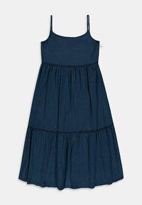 Esprit - Day dress - petrol blue - 2