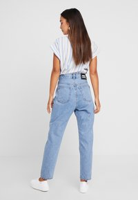 Dr.Denim Petite - NORA - Relaxed fit jeans - light retro - 2