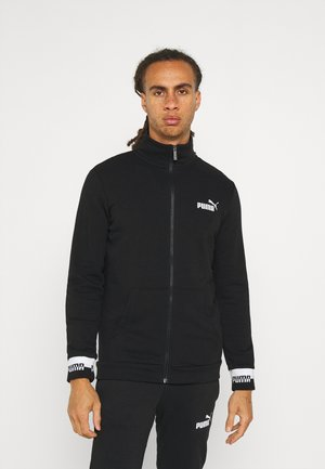 AMPLIFIED SUIT - Tracksuit - black