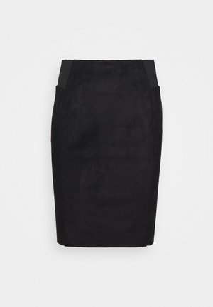 VMCAVA SKIRT - Blyantnederdel / pencil skirts - black