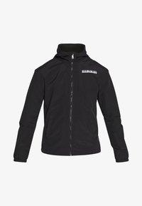 Napapijri - APER - Summer jacket - black - 4