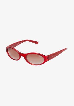SET - Gafas de sol - red