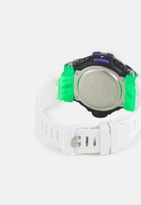 G-SHOCK - PHYSICAL LAB - Digitální hodinky - blue/green - 1