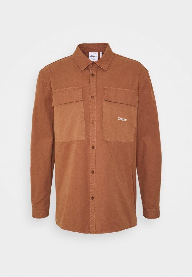 STEEZY - Korte jassen - friar brown