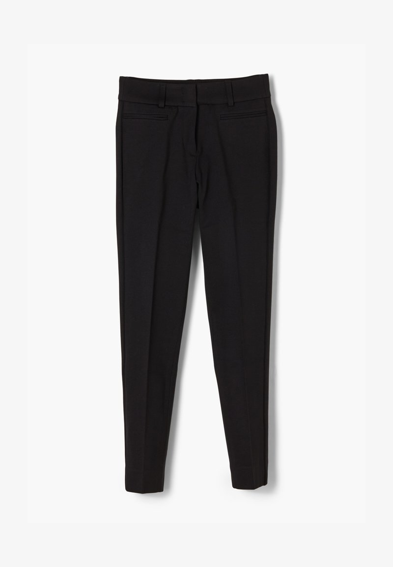 s.Oliver - Trousers - black