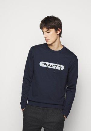 DICAGO - Sweatshirt - dark blue
