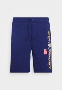 Polo Ralph Lauren - Pantalon de survêtement - fall royal - 4