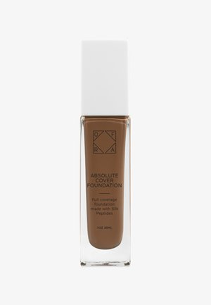 ABSOLUTE COVER SILK FOUNDATION - Foundation - 10