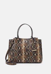 ALDO - HELICIA - Handbag - medium brown - 0
