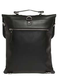 Enter - HERITAGE COLLECTI - Rucksack - black [02]