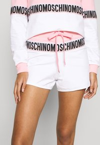 Moschino Underwear - SHORTS - Pyjamasbukse - pink - 3