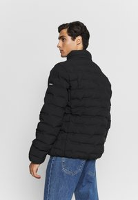 Schott - ROSTOK - Winter jacket - black - 2