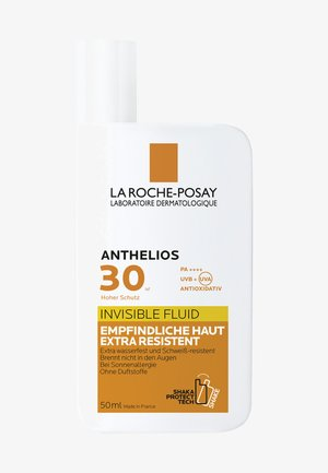 ANTHELIOS INVISIBLE FLUID - Sun protection - -