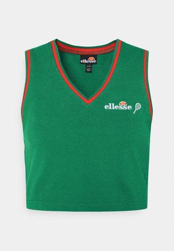 ADRIALA - Top - green
