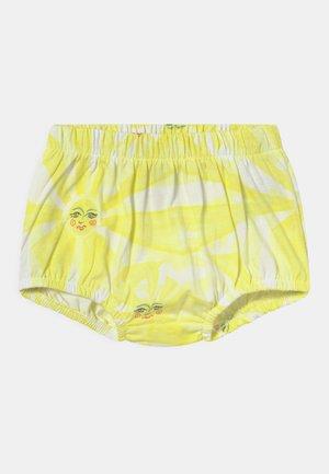 BABY SUNSHINE BLOOMER UNISEX - Shorts - multi-coloured