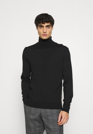MARTIN - Jumper - black