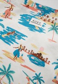 Roxy - ANTI TOTE  - Shopping bag - snow white honolulu - 2