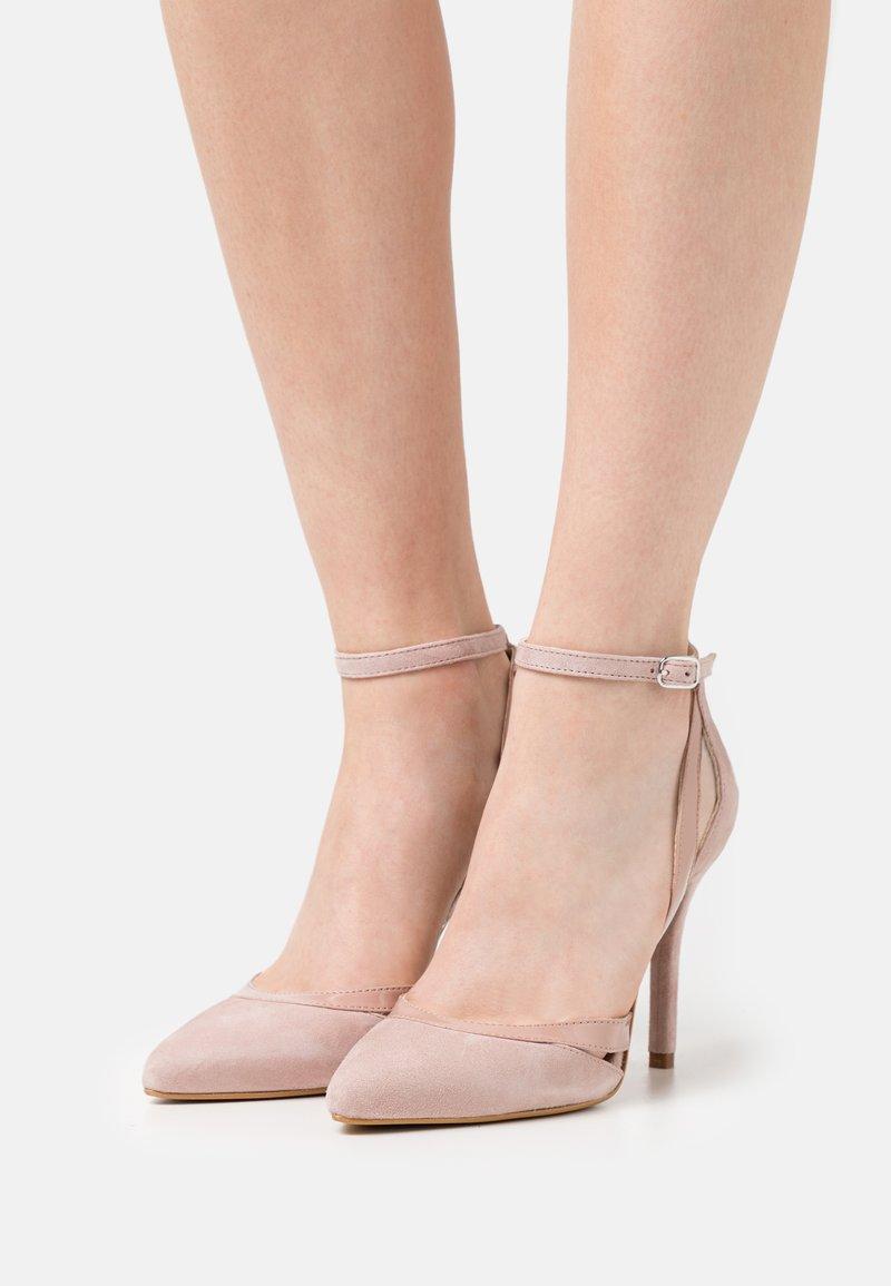 Zign - Avokkaat - light pink