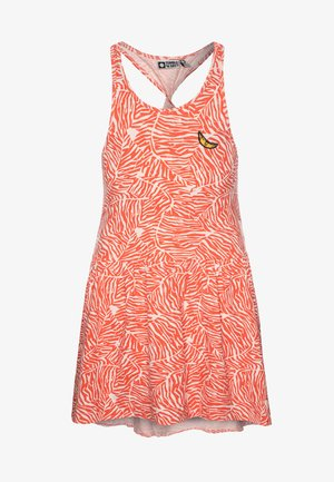 LOTUS - Day dress - chintz rose