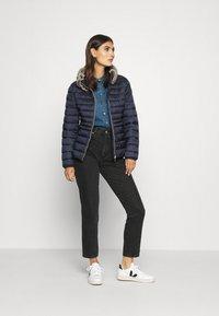 Esprit Collection - THINSU - Light jacket - navy - 1