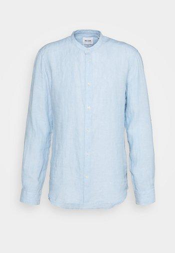 ONSKARLO MAO SHIRT - Overhemd - cashmere blue