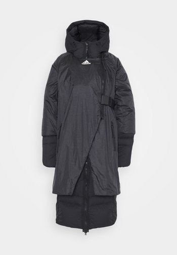 URBAN COLD.RDY OUTDOOR JACKET - Down coat - black