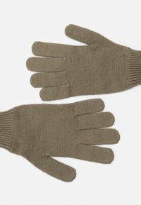 Opus - AFIGO GLOVES - Gloves - soft moss - 1
